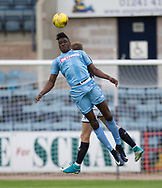 Bolton Wanderers&rsquo; Sammy Ameobi - Dundee v Bolton Wanderers pre-seson friendly at Dens Park, Dundee, Photo: David Young<br /> <br />  - &copy; David Young - www.davidyoungphoto.co.uk - email: davidyoungphoto@gmail.com