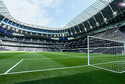 A general view - Mandatory by-line: Arron Gent/JMP - 13/04/2019 - FOOTBALL - White Hart Lane - London, England - Tottenham Hotspur v Huddersfield Town - Premier League