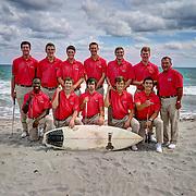FAU Men's Golf 2014