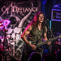 Act of Defiance - Chicago 2018