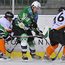 20100319: SLO, Ice Hockey, Tilia Olimpija vs Maribor