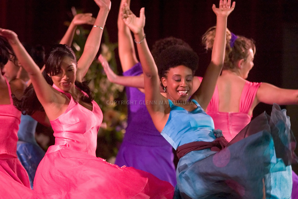 Stanford Committee on Black Performing Arts presents the Wedding Project.