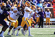 NCAA FB: University of Mary Hardin-Baylor vs. Hardin-Simmons University (11-17-18)