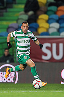 Jefferson - 18.01.2015 - Sporting / Rio Ave FC - Liga Sagres -<br /> Photo : Carlos Rodrigues / Icon Sport