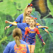 1054_Infinity Cheer Dance Shooting Stars