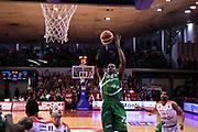 Rich Jason<br /> Grissin Bon Reggio Emilia - Sidigas Avellino<br /> Lega Basket Serie A 2017/2018<br /> Reggio Emiali, 20/01/2018<br /> Foto Ciamillo - Castoria