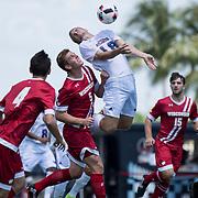 FAU Men's Soccer*
