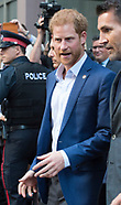 Prince Harry True Patriot - Invictus Games