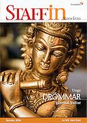 Stora Enso customer magazine: Staffin.
