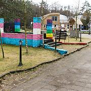 NLD/Laren/20180314 - Persochtend Utopia Boksgala, Utopia huis