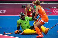 10 Netherlands v Korea
