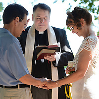 Sally and Jim Stanley's Vow Renewal