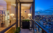 Chelsea Luxury Highrise