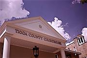 Northcentral Pennsylvania Tioga County Courthouse Annex, Wellsboro