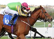 Pontefract Races 290415
