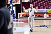 Guido Bagatta<br /> Umana Reyer Venezia - Banco di Sardegna Dinamo Sassari<br /> LBA Serie A Postemobile 2018-2019 Playoff Finale Gara 1<br /> Sassari, 10/06/2019<br /> Foto L.Canu - Ciamillo-Castoria