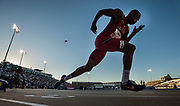 USA Track Meet at Sacramento State, June 23, 2017. Day 2
