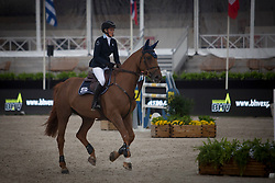 Andersson Petronella, SWE, Chloe'<br /> Stephex Masters 2017<br /> © Hippo Foto - Sharon Vandeput<br /> 25/08/17