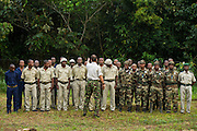 Eco Guards<br /> African Parks Congo Headquarters<br /> Mbomo<br /> Odzala - Kokoua National Park<br /> Republic of Congo (Congo - Brazzaville)<br /> AFRICA
