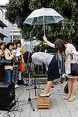 Japan, life (2009-2018)