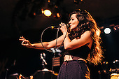 Alex Winston at Showbox Market 2015