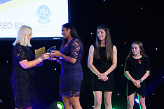 11 - Young Sportswoman of the Year