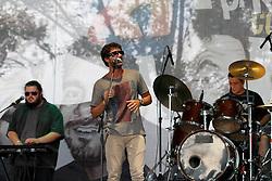 Show da banda Reijow no palco Pretinho do Planeta Atlântida 2013/RS, que acontece nos dias 15 e 16 de fevereiro na SABA, em Atlântida. FOTO: Itamar Aguiar/Preview.com