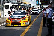 Tom CORONEL, ROAL Motorsport, Chevrolet RML Cruze TC1<br /> 64th Macau Grand Prix. 15-19.11.2017.<br /> Suncity Group Macau Guia Race - FIA WTCC<br /> Macau Copyright Free Image for editorial use only