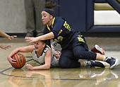 Atrisco vs Highland Girls Basketball 01/23/18
