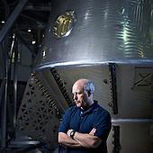 Ken Bowersox / SpaceX