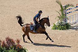 Skelton Nick, GBR, Big Star<br /> Olympic Games Rio 2016<br /> © Hippo Foto - Dirk Caremans<br /> 13/08/16