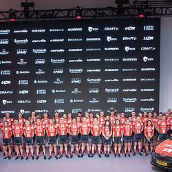 20191210 Team Sunweb