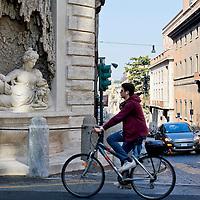 Restaurato il complesso monumentale delle Quattro Fontane