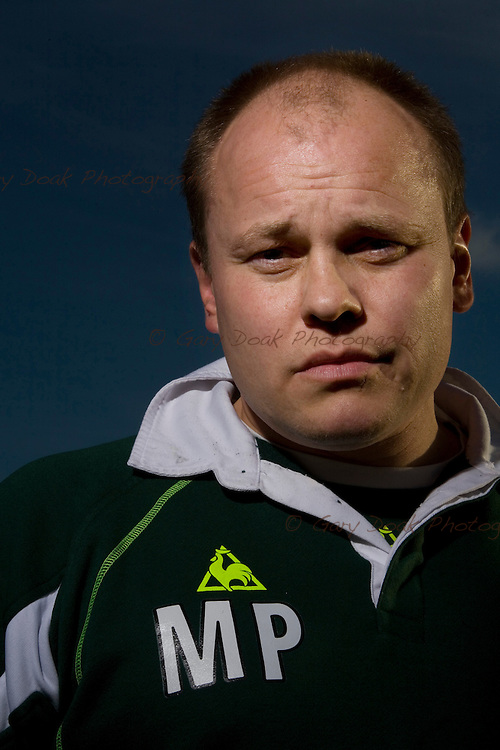 Mixu Paatelainen..Manager Hibs FC