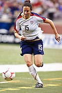 Kate Markgraf (15). US Women National Team vs. China. US 1 China 0