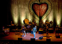 March 17, 2017 - Hollywood, California, USA - Zucchero performing at the Saban Theatre in Beverly Hills, California (Credit Image: © Armando Gallo via ZUMA Studio)