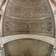 Church de St. Francis de Guimaraes, Portugal