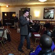 Michael Joseph PPGBA speaker event 2014