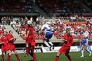 Finland v Belgium 6.5.2006