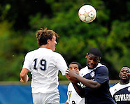 FIU Men's Soccer vs Howard (Sept 25 2011)