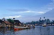 Banjarmasin, Kalimantan, Indonesia
