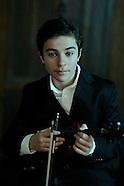 Violin prodigy