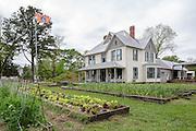 White-Morrisette House + Organic Farm, Rural Studio Headquarters