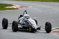 #46 James SCOTT-MURPHY Van Diemen JL16 during Avon Tyres Formula Ford 1600 National & Northern Championship - Post 89 - Race 3  as part of the BRSCC Oulton Park Season Opener at Oulton Park, Little Budworth, Cheshire, United Kingdom. April 09 2016. World Copyright Peter Taylor/PSP. Copy of publication required for printed pictures.  Every used picture is fee-liable.