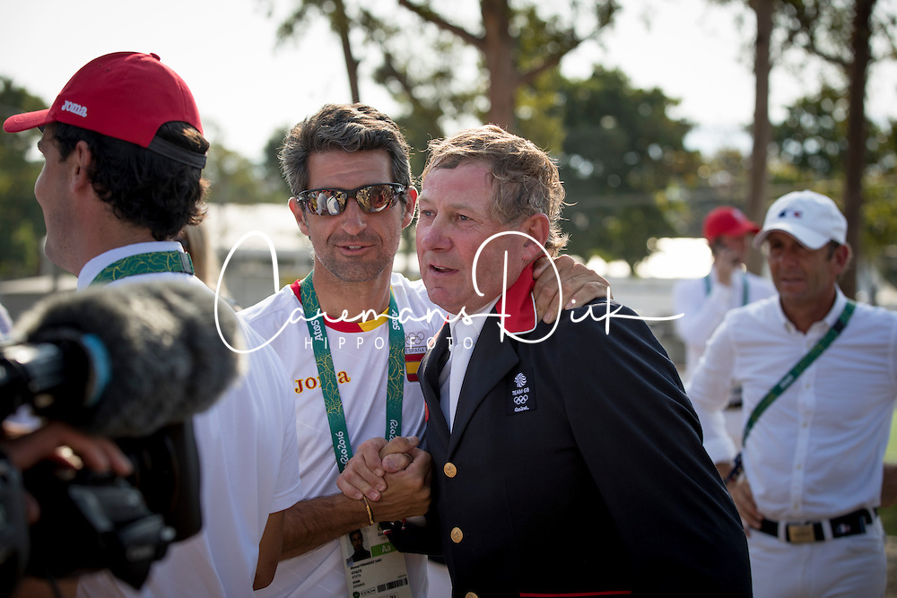 Skelton Nick, GBR, <br /> Olympic Games Rio 2016<br /> © Hippo Foto - Dirk Caremans<br /> 19/08/16