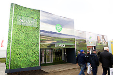 Bord Bia  at the National Ploughing Championships 2015