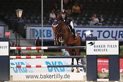 Porter, Wilton (USA) Caletto Cabana<br /> Paderborn - Paderborn Challenge 2016<br /> © www.sportfotos-lafrentz.de