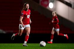 Charlie Wellings of Bristol City - Mandatory by-line: Ryan Hiscott/JMP - 17/02/2020 - FOOTBALL - Ashton Gate Stadium - Bristol, England - Bristol City Women v Everton Women - Women's FA Cup fifth round