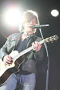 Goo Goo Dolls performs at the Big Dance Concert Series during Final Four weekend in Indianapolis, Indiana.