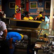 THE SAN PEDRO PARRANDA / LA PARRANDA DE SAN PEDRO<br /> Guatire, Miranda State.<br /> Venezuela - 2009<br /> (Copyright © Aaron Sosa)